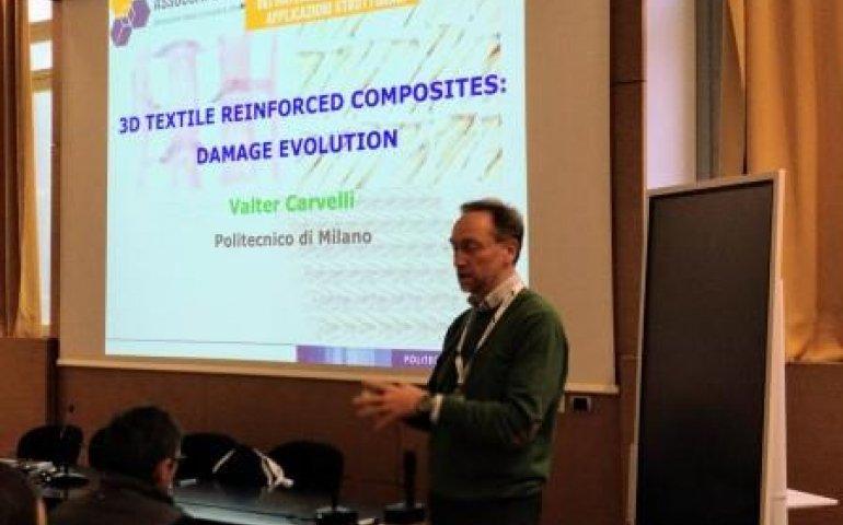 Politecnico di Milano 29-30/1 2020